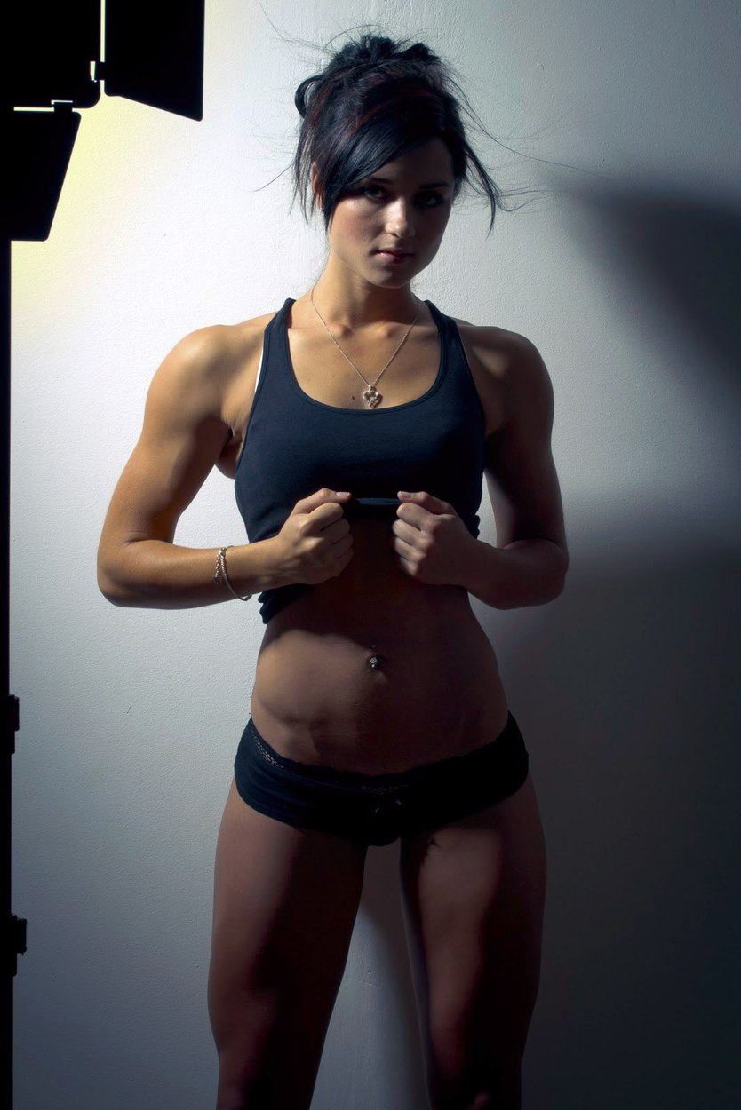 She lift, you can take that to the bank www.beastify.me (6)