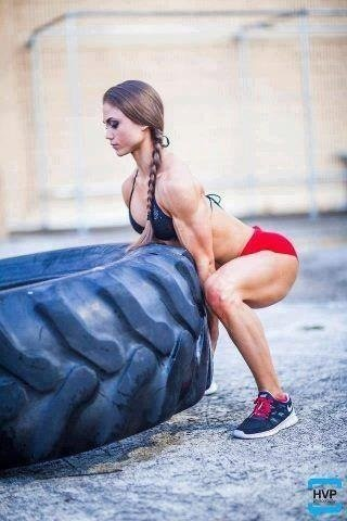 She lift, you can take that to the bank www.beastify.me (7)