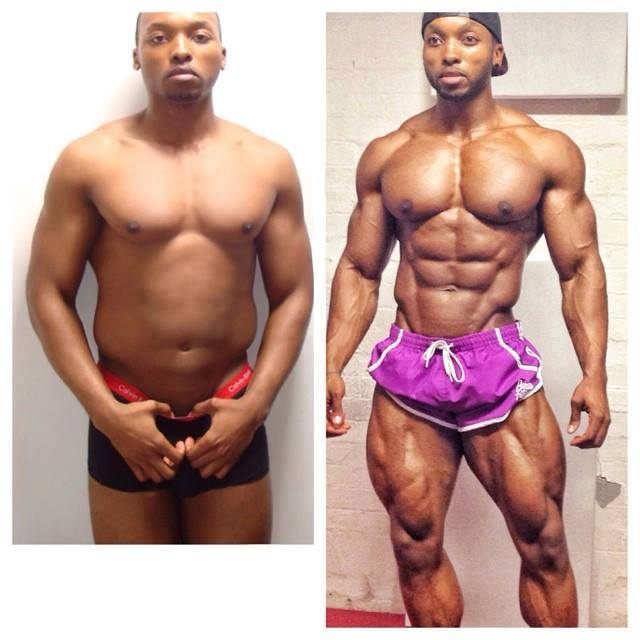 Workout before and after transformation www.beastify.me (15)
