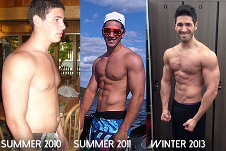 Workout before and after transformation www.beastify.me (8)